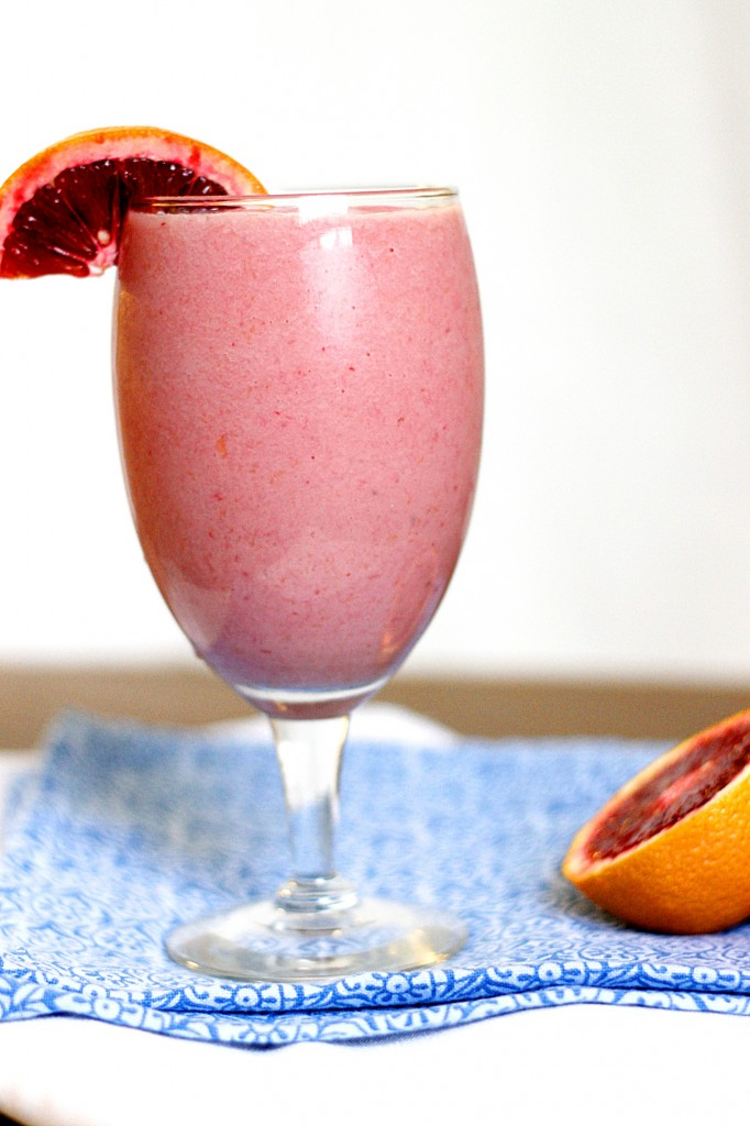 Blood-Orange-Mango-Smoothie