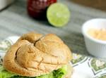 Southwestern Turkey Burgers | Fabtastic Eats