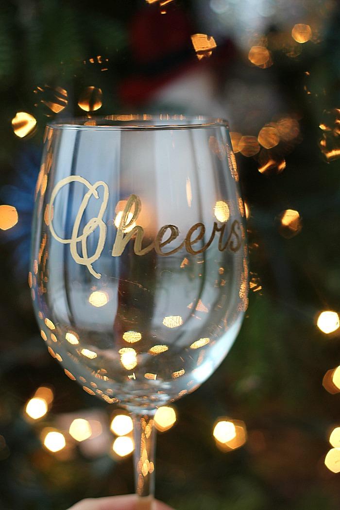 Ideal belle vie - DIY Wine Glasses using Sharpies! - belle vie ZT85