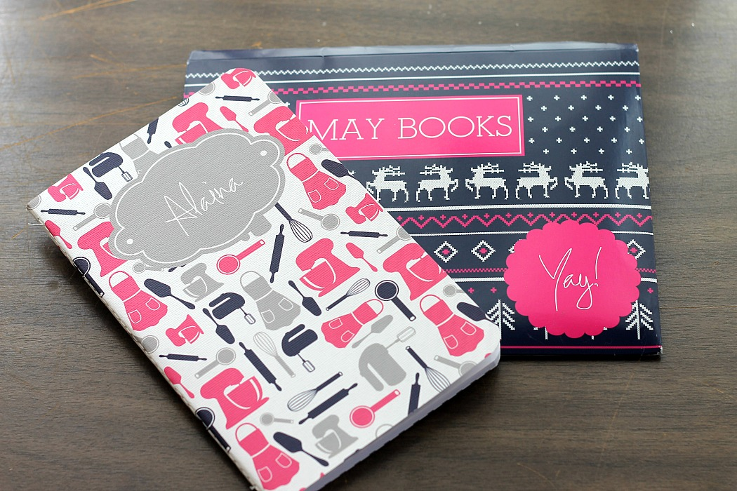 photograph about May Books Planner called May well Styles Planner Research and Giveaway! Shut - Belle Vie
