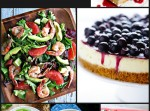 50 Lighter Recipes! To Kick off the New Year!