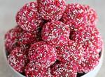 Chocolate Cinnamon Ricotta Truffles | Fabtastic Eats