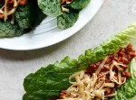 Sloppy Joe Lettuce Wraps | Fabtastic Eats