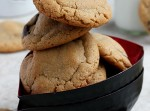 "HIMYM ""Sumbitch' Cookies (Peanut Butter, Chocolate, and Caramel Cookies) 