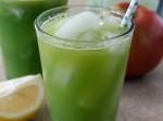 Lean, Mean, Green Juice! | Fabtastic Eats