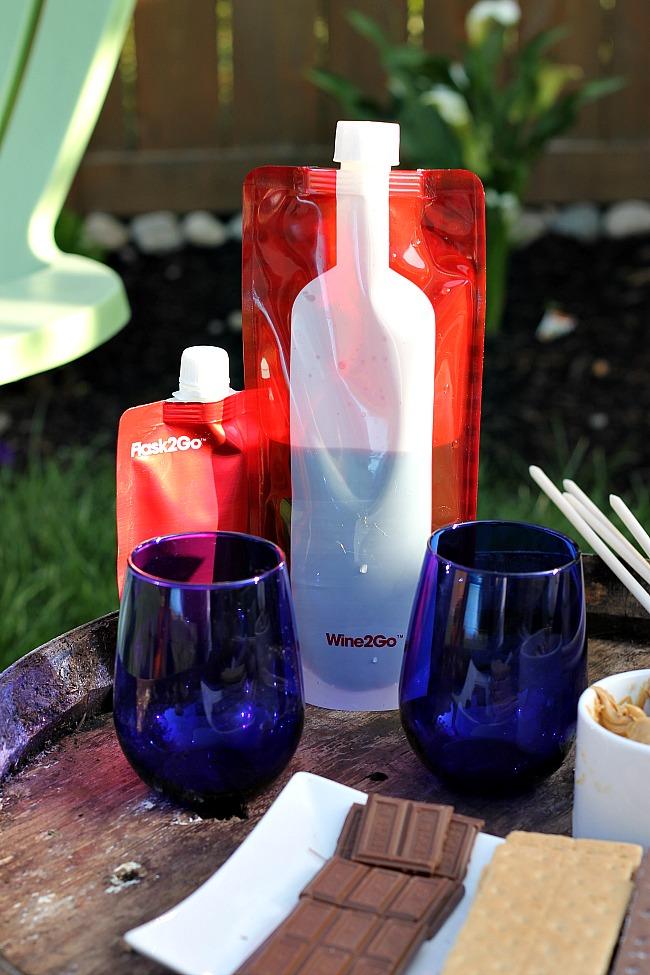 Wine2Go Giveaway! (10 Winners!)