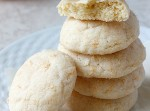Coconut Grapefruit Sugar Cookies | Fabtastic Eats