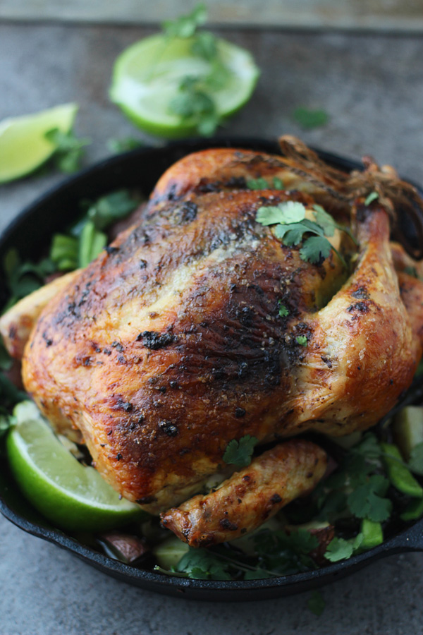 Poblano-and-Cilantro-Roast-Chicken-3