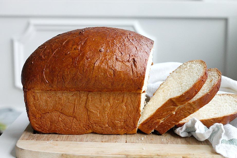 Polish Sweet Bread | Fabtastic Eats