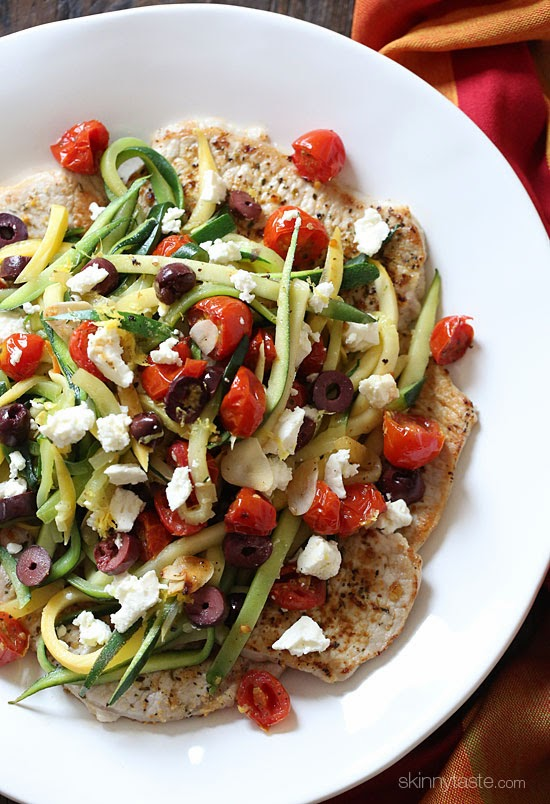 Mediteranean-Pork-Chops-and-Vegetables