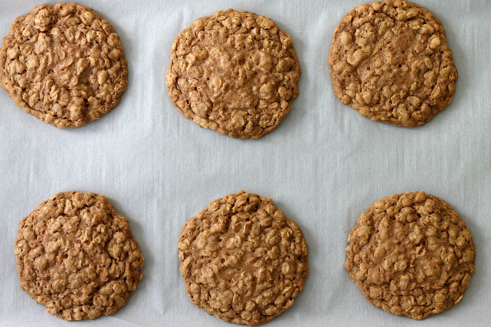 You can also find this Pumpkin Spice Oatmeal Cookie Recipe on Food ...