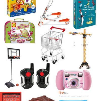 Gift Ideas for Kids!