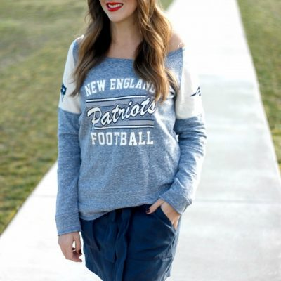 Dress for your Favorite Team