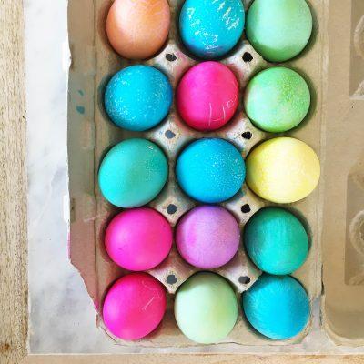 Easter Weekend 2016!
