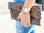 Leopard & Pink