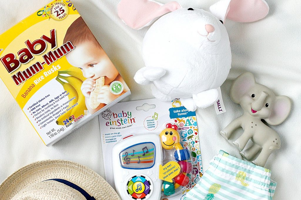 Belle vie easter basket ideas for babies belle vie belle vie blog easter basket ideas for babies negle Image collections