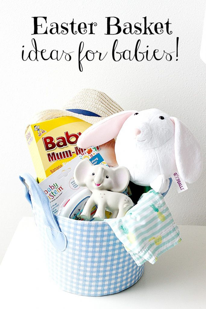 Belle vie easter basket ideas for babies belle vie easter basket ideas for babies belle vie blog negle Choice Image
