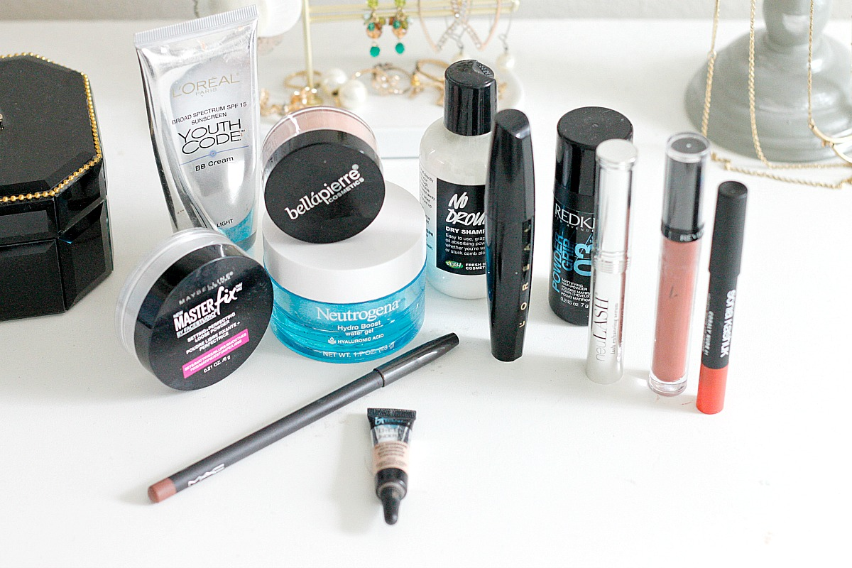 Spring Beauty Favorites!
