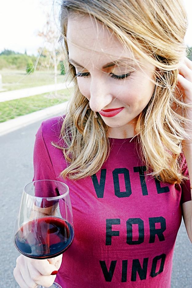 Vote for Vino!