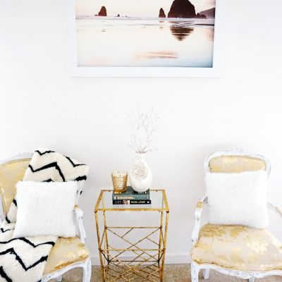 Christmas Gifting with Minted