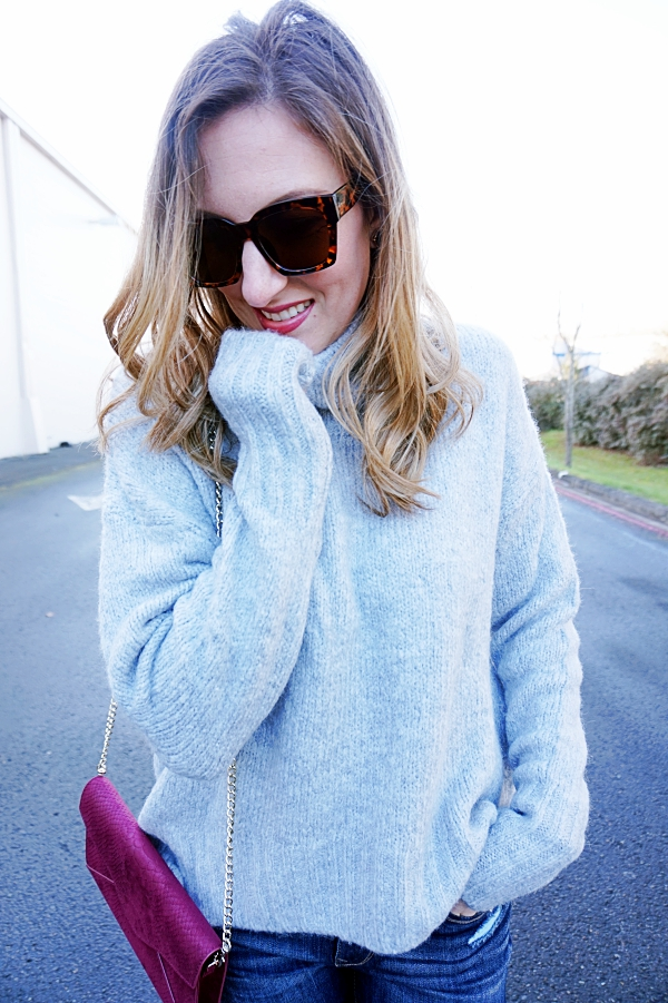 Cozy & Chic, A Winter Date Night Look