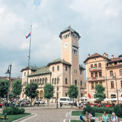 Day Trip: Asiago